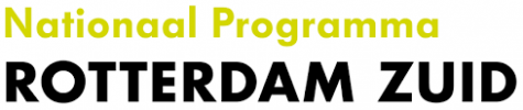 Nationaal programma rotterdam zuid