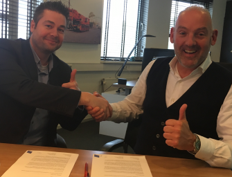 Contract met SBHG verlengd